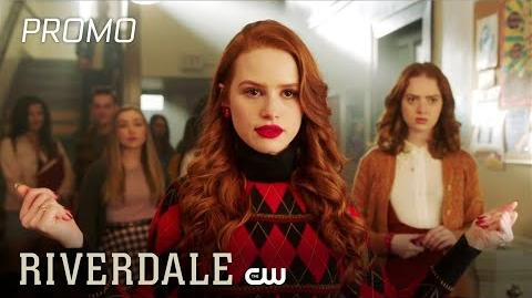 Riverdale Chapter Fifty-One BIG FUN Promo The CW