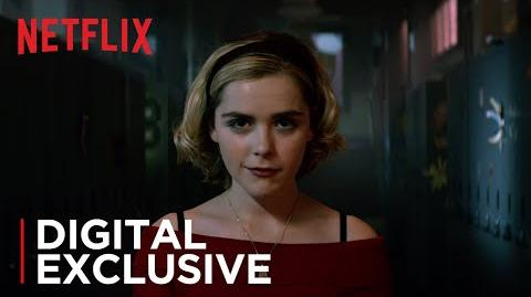 Chilling Adventures of Sabrina Get Ready for Chilling Adventures of Sabrina HD Netflix