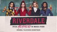 "Riverdale - ""Seventeen (reprise)"" - Heathers The Musical Episode - Riverdale Cast (Official Video)"