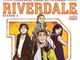 Riverdale Season 3 (comic book)
