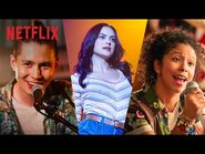 What's The Deal With Musical Episodes? - Netflix