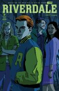 Riverdale 2 Southworth cover