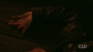 RD-Caps-2x09-Silent-Night-Deadly-Night-136-Mr.-Svenson-Black-Hood-missing-finger