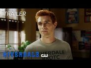 Riverdale - The Future Is Now Extended - Season Trailer - The CW