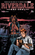 Riverdale One-Shot Hack cover