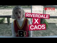 Riverdale Easter Eggs Hidden In Chilling Adventures of Sabrina