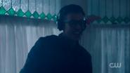 Season 1 Episode 10 The Lost Weekend Dilton DJ