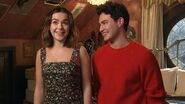 Chilling Adventures of Sabrina Pt 3 Kiernan Shipka REACTS to Sabrina & Nick's Relationship Shocker!