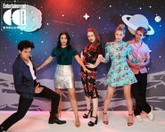 RD-S4-Entertainment-Weekly-Comic-Con-Portraits-2019-Cole-Camila-Madelaine-Lili-KJ