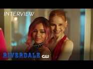 Riverdale - Madelaine Petsch - Senior Year Time Capsules - The CW