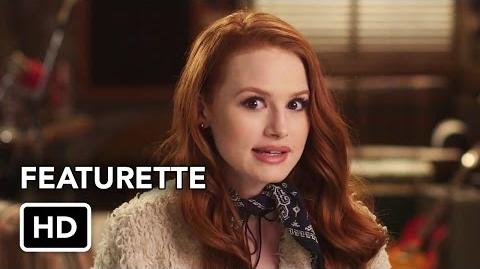 """Riverdale (The CW) """"Who Killed Jason Blossom?"""" Featurette HD"""