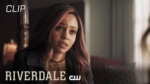 Riverdale Season 3 Ep 16 Scene Love The CW