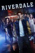 Riverdale Poster 12-18-2016