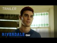 Riverdale - Life Moves Fast - Season Trailer - The CW