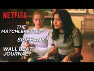 Every Fake Brand Name In Riverdale - Netflix