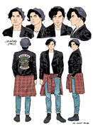 South-Side-Serpents-One-Shot-Concept-Art-Ortiz-Jughead