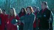 Season 1 Episode 9 La Grande Illusion Tree tapping Ceremony (2)
