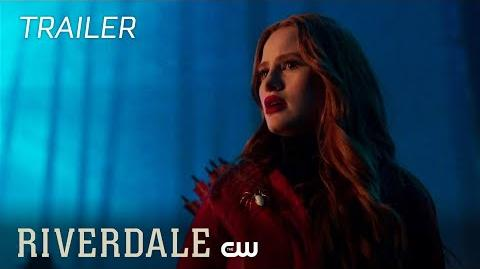 Riverdale Wicked Town Trailer The CW