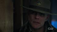 Season 1 Episode 11 To Riverdale and Back Again Sheriff Keller