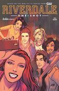 Riverdale One-Shot cover