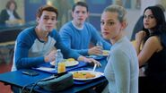 Season 1 Episode 10 The Lost Weekend Archie and the Gang