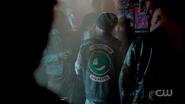 Season 1 Episode 8 The Outsiders Southside serpent