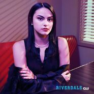 Season 2 Promotional Image Veronica Lodge