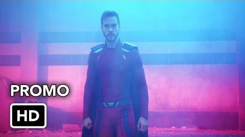Midseason on The CW Trailer (HD)