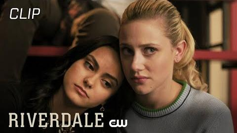 Riverdale Season 3 Ep 16 Scene Breakthrough The CW
