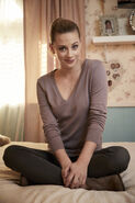 Betty Cooper Promotional Image