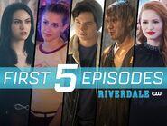 Season 2 - First 5 Episodes - 01
