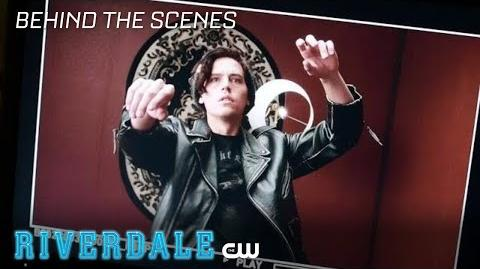 Riverdale 2018 Behind-The-Scenes Sizzle The CW