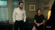 Season 1 Episode 12 Anatomy of a Murder Mary and Fred