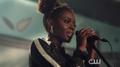 Season 1 Episode 3 Body Double Josie singing at taste of riverdale