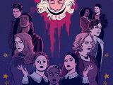 The Occult World of Sabrina