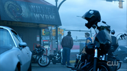 Season 1 Episode 8 The Outsiders Whyte Wyrm 2