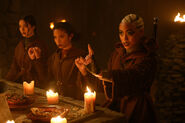 CAOS-Promo-4x08-At-the-Mountains-of-Madness-02-Agatha-Rosalind-Prudence