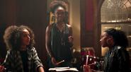 Season 1 Episode 3 Body Double Josie, Valerie, and Melody