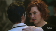 Season 1 Episode 11 To Riverdale and Back Again Mary talking to Fred