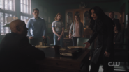 RD-Caps-3x16-Big-Fun-01-Mr.-Weatherbee-Kevin-Evelyn-Hermione