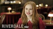 Riverdale Madelaine Petsch - Can't Let Go The CW