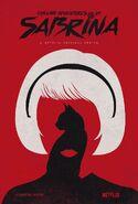 Chilling Adventures of Sabrina Netflix Poster