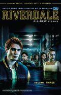 Riverdale Volume Three Cover