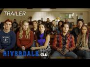 Riverdale - The Future Is Now - Season Trailer - The CW
