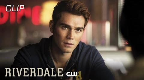 Riverdale Season 3 Ep 15 Scene Chapter Fifty American Dreams The CW