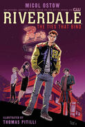 Riverdale The Ties That Bind