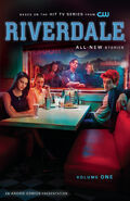 Riverdale Volume One Cover
