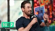 "Skeet Ulrich Weighs In On The ""Riverdale"" Ship, ""Falice"""