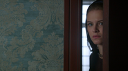 Season 1 Episode 11 To Riverdale And Back Again Polly finds Cliff inside a room