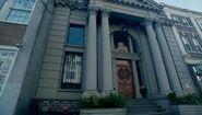 Season 1 Episode 8 The Outsiders Pembrooke